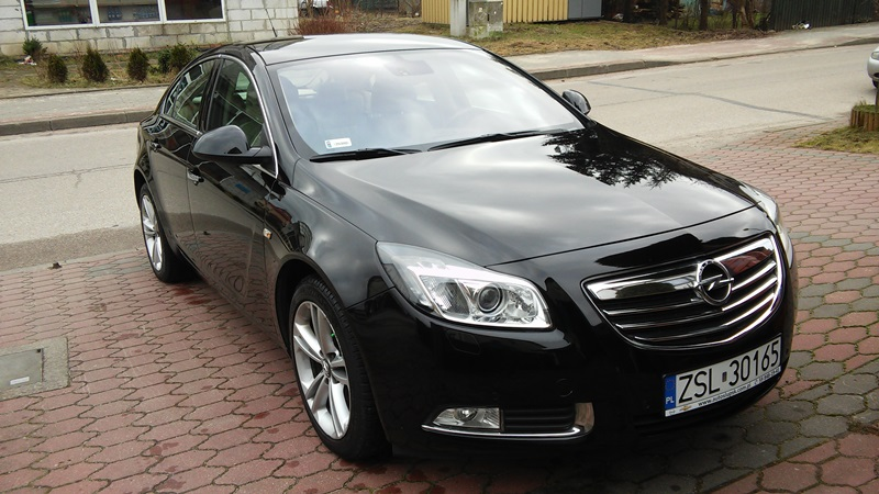 forum opel insignia club forum opinie zobacz temat autos weblog. Black Bedroom Furniture Sets. Home Design Ideas
